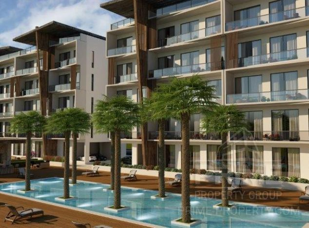 Sell Apartment 15708 in Paphos