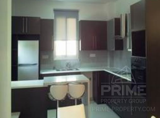 Cyprus property, Apartment for sale ID:1572