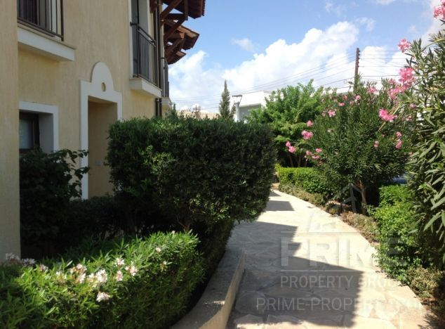Cyprus property, Townhouse for sale ID:1573