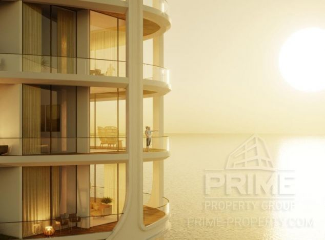 Buy Apartment 15736 in Limassol