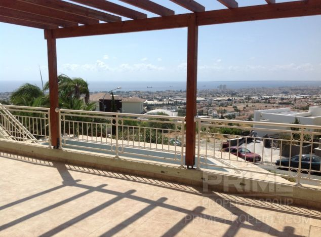 Cyprus property, Villa for sale ID:1574