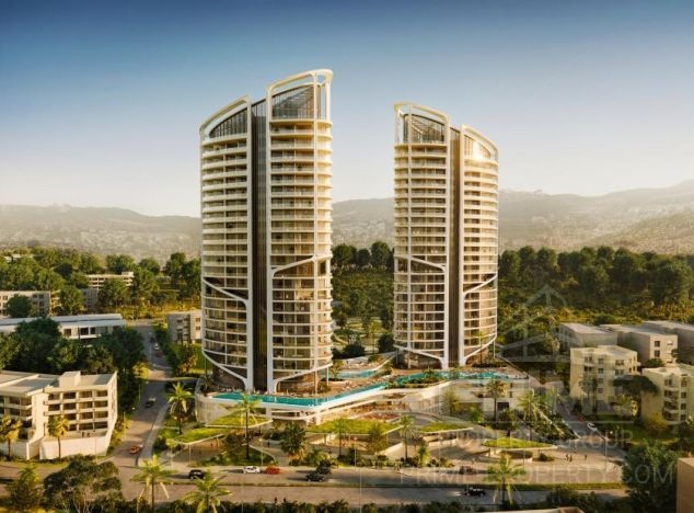 Sell Apartment 15742 in Limassol