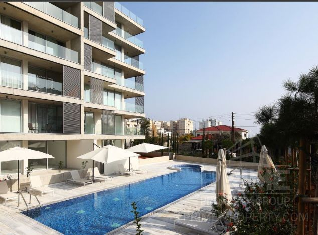Cyprus property, Apartment for sale ID:1575