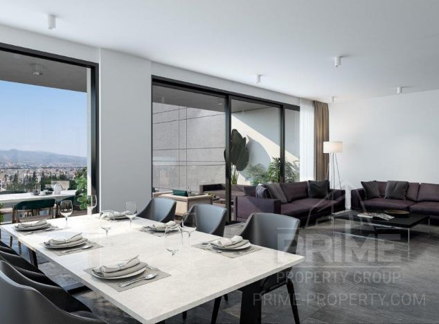Sell Penthouse 15764 in Limassol