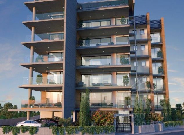 Penthouse 15764 on sell in Limassol