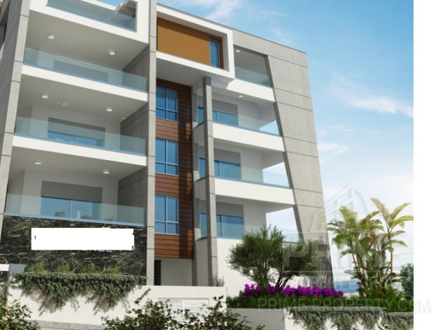 Cyprus property, Apartment for sale ID:1577
