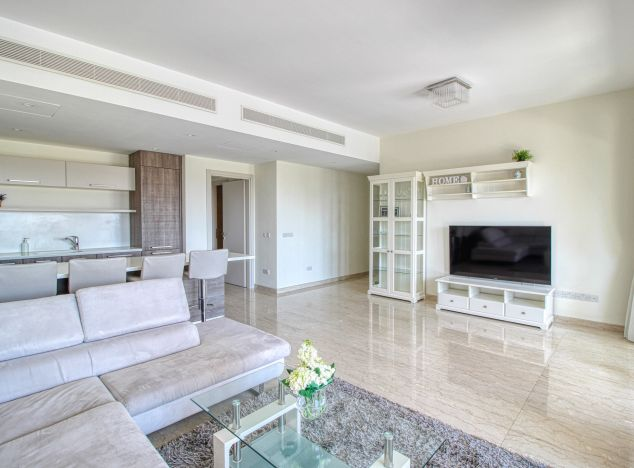 Apartment 15770 on sell in Limassol