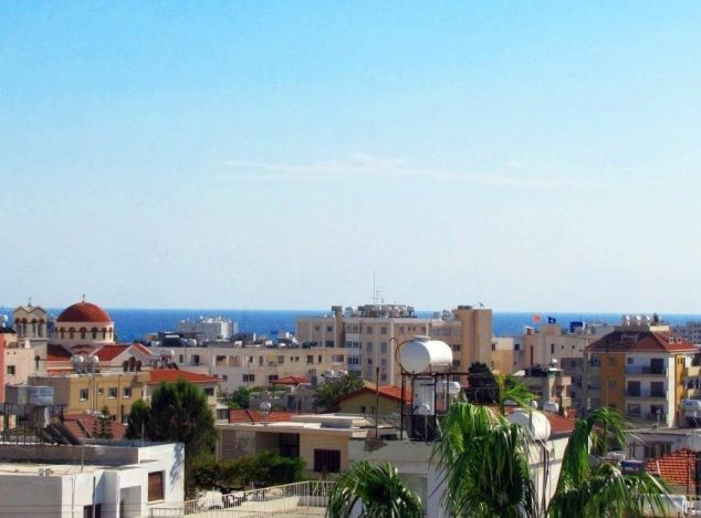 Apartment 15773 in Limassol