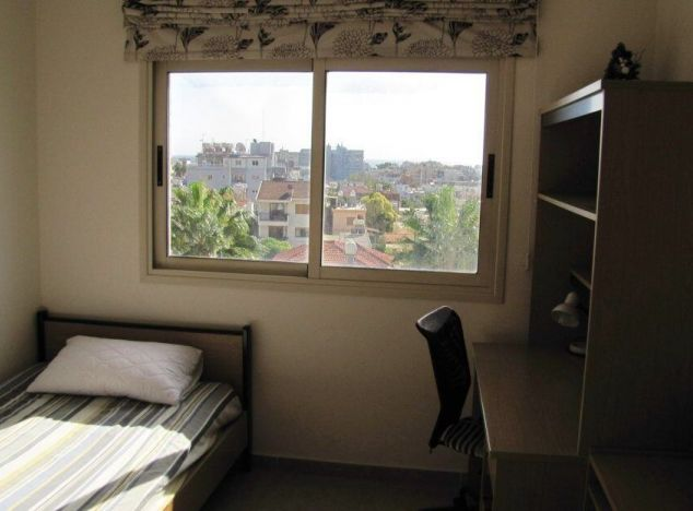 Buy Apartment 15773 in Limassol