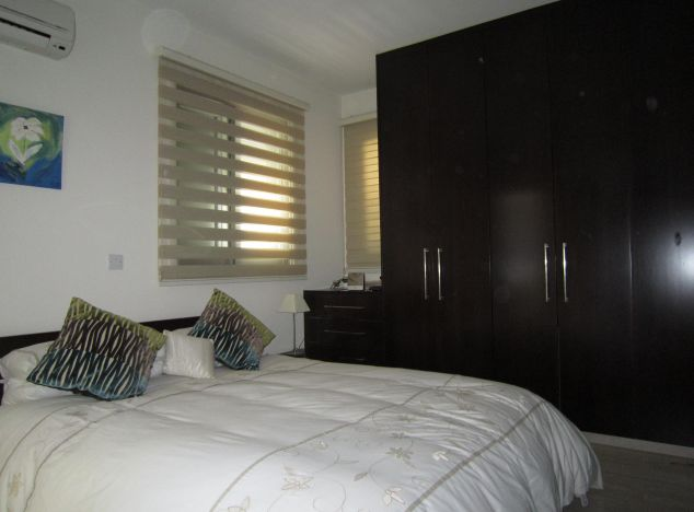 Sell Apartment 15775 in Nicosia
