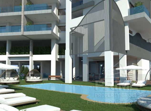 <br>Cyprus property, Apartment for sale ID:15780