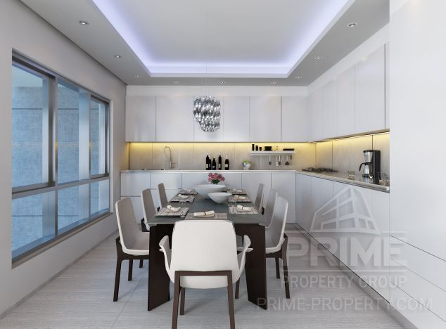 Cyprus property, Apartment for sale ID:1579