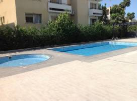 Property in Cyprus, Apartment for sale ID:158