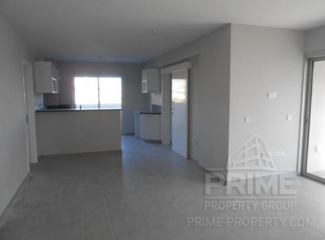 Cyprus property, Apartment for sale ID:158