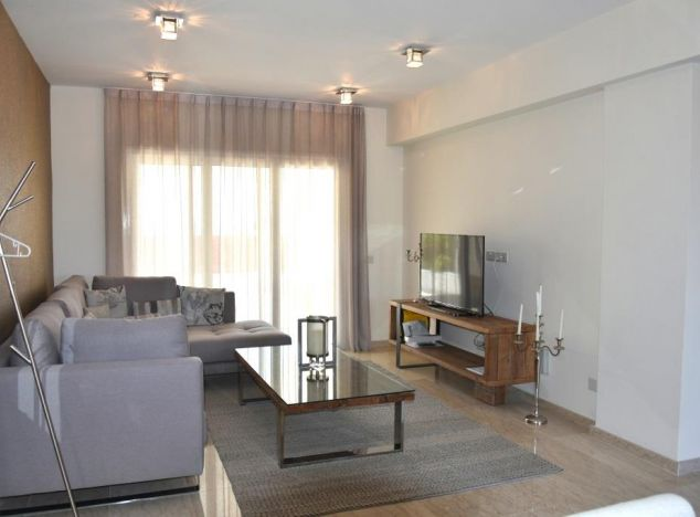 Sell Apartment 15800 in Limassol