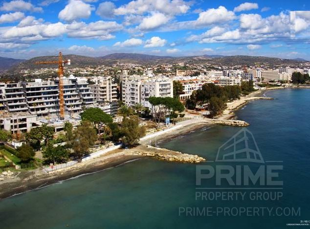 Cyprus property, Apartment for sale ID:1581