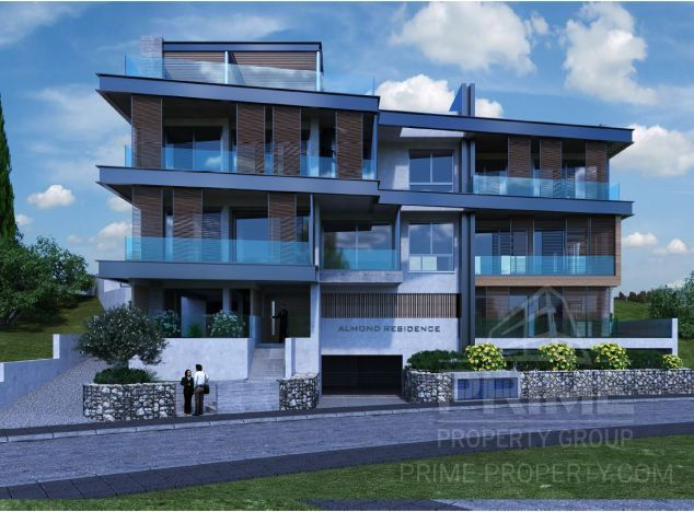 Buy Penthouse 15810 in Limassol