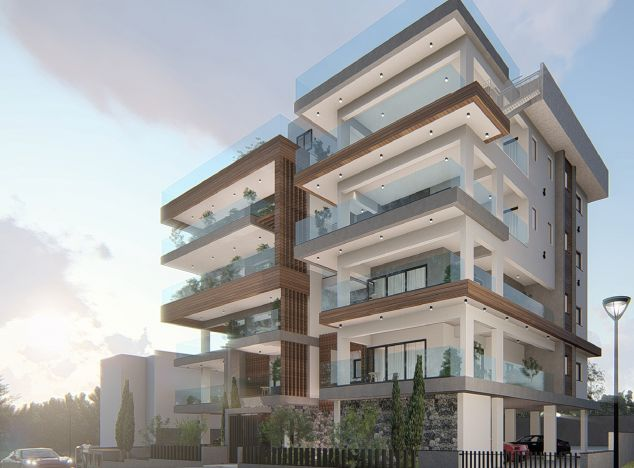 Buy Apartment 15811 in Limassol