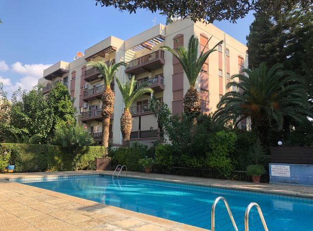Apartment 15818 on sell in Limassol