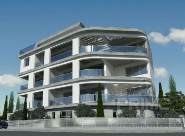 <br>Cyprus property, Apartment for sale ID:15826