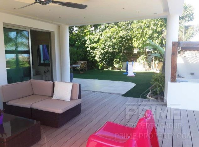 Cyprus property, Villa for rent ID:1583