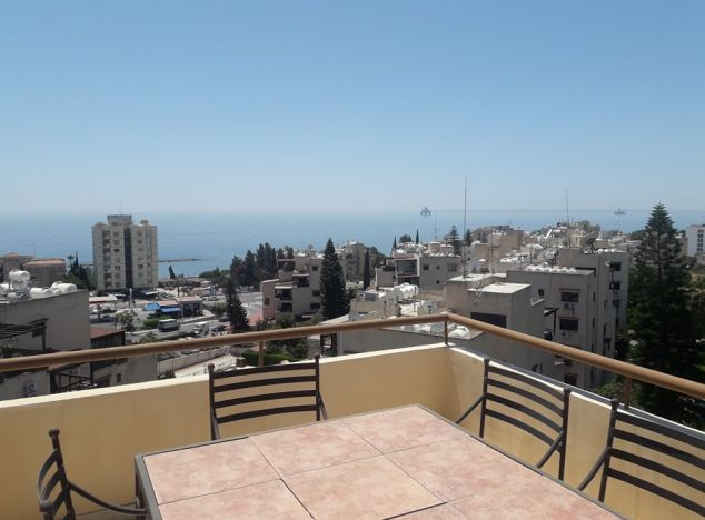 Duplex 15840 on sell in Limassol