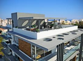 Cyprus property, Apartment for sale ID:1585