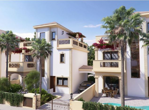 Sell Villa 15852 in Limassol
