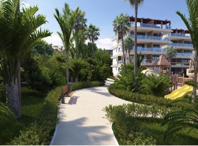 Sell Apartment 15855 in Limassol