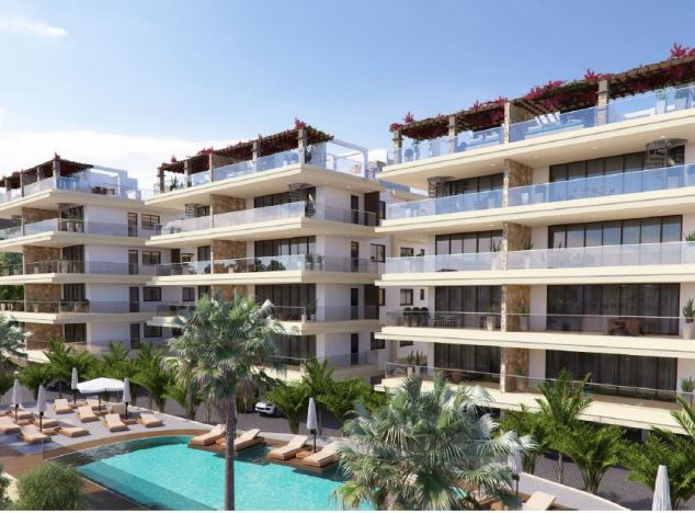 Apartment 15855 on sell in Limassol