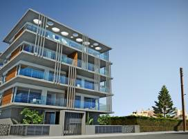 Cyprus property, Apartment for sale ID:1586