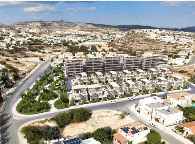Buy Apartment 15860 in Limassol