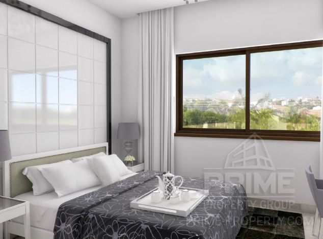 Garden Apartment 15861 on sell in Limassol