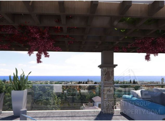Buy Penthouse 15862 in Limassol