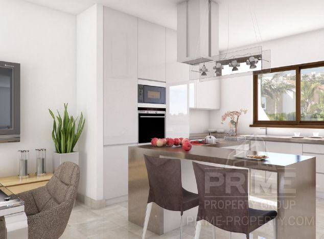 Sell Penthouse 15862 in Limassol
