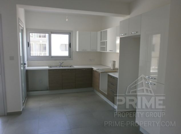 Cyprus property, Apartment for sale ID:1588