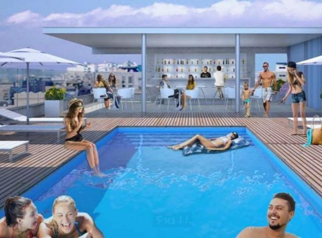 Buy Hotel 15885 in Larnaca