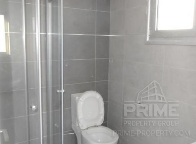 Cyprus property, Apartment for sale ID:159
