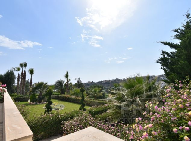 Cyprus property, Villa for rent ID:1590