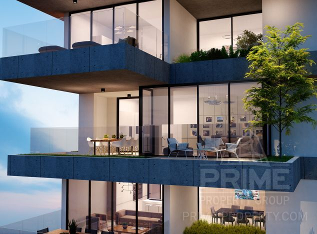 Sell Apartment 15913 in Limassol