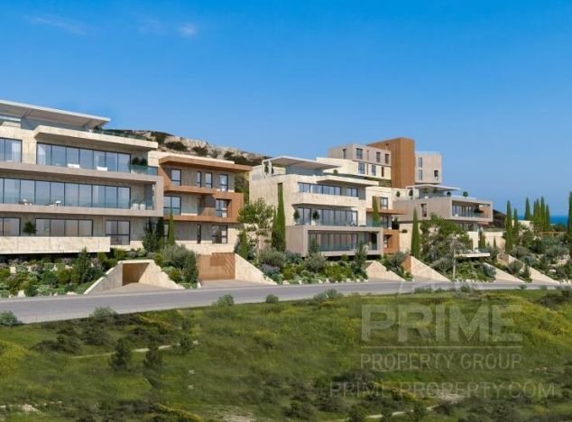 Penthouse 15929 on sell in Limassol