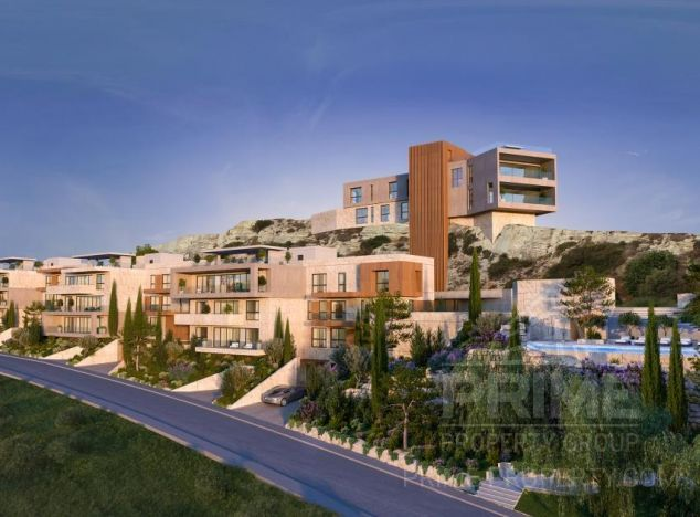 Buy Penthouse 15929 in Limassol