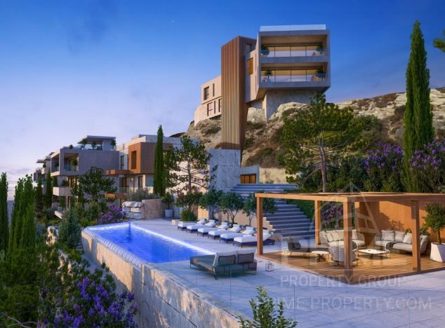 Apartment 15932 on sell in Limassol