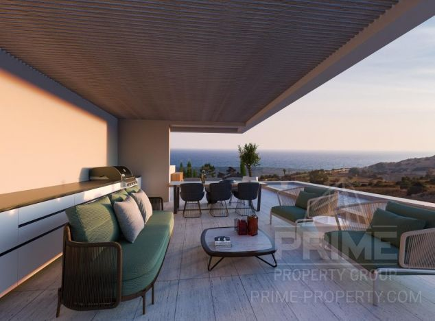 Buy Apartment 15932 in Limassol