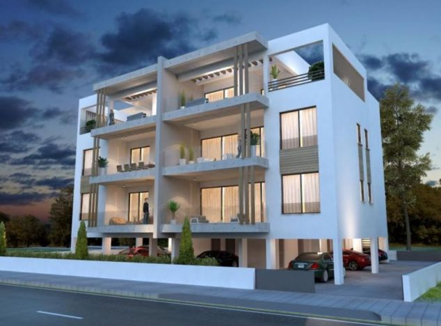 Building 15945 on sell in Limassol
