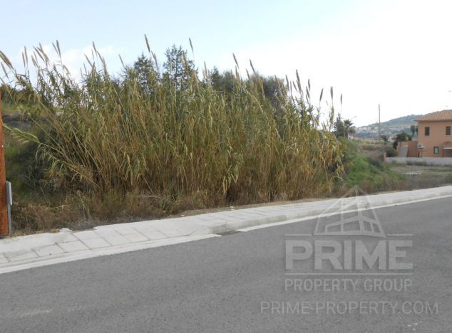 Cyprus property, Land for sale ID:1595