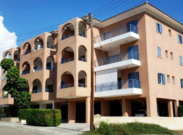 Apartment 15974 on sell in Paphos