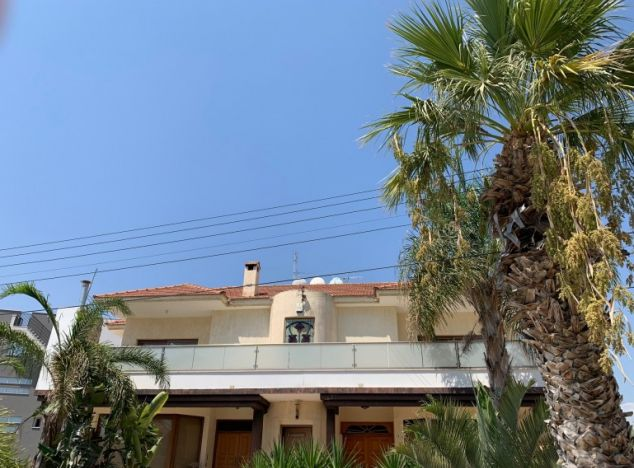 Villa 15977 on sell in Limassol