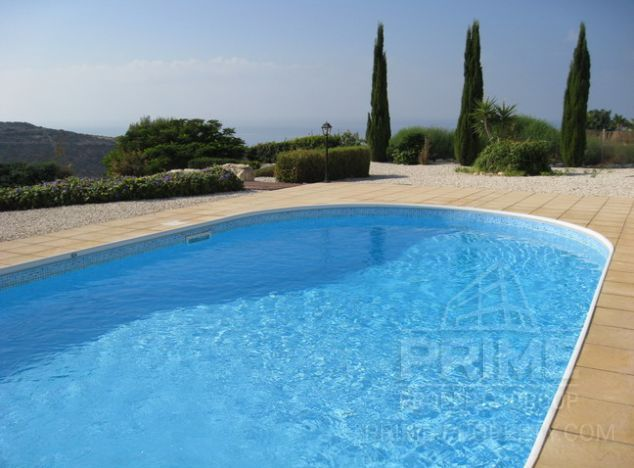 Cyprus property, Bungalow for sale ID:1598