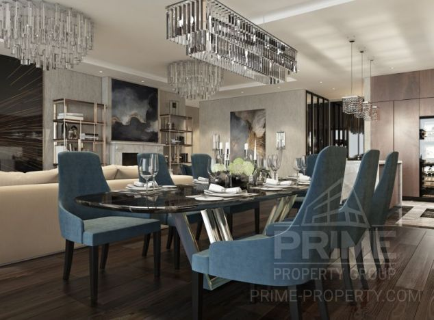 Buy Apartment 15981 in Limassol